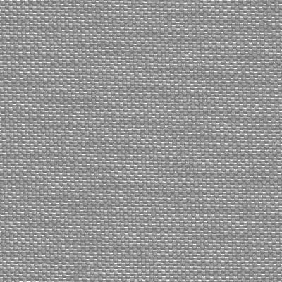 Poef Kubus Nylon 45x45x45 Grijs