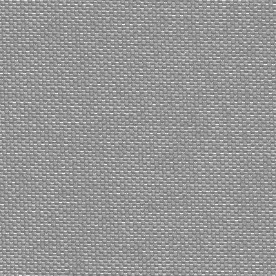 Poef Blok XXL Nylon 70x70x45 Grijs