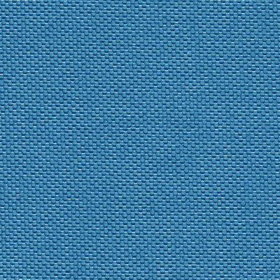 Poef Blok XXL Nylon 70x70x45 Turquoise