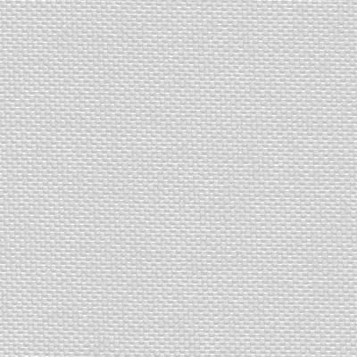 Poef Kubus Nylon 45x45x45 Wit
